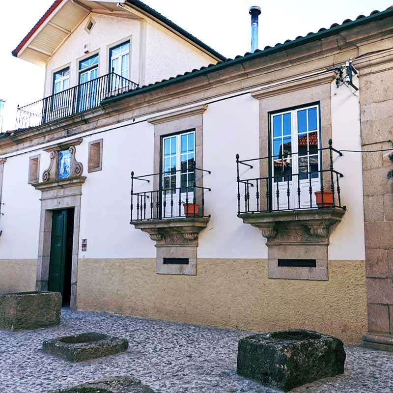 image for rural accommodation in viseu