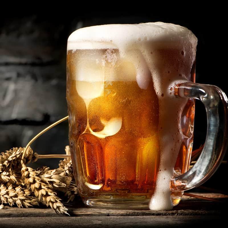 website for DCN Beers