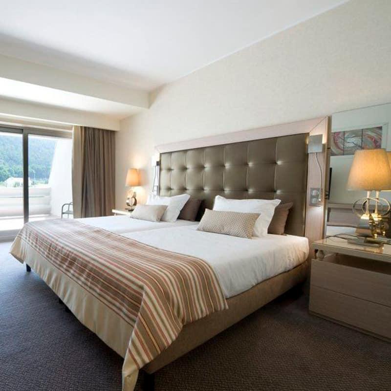 website for Hotel Portal Sol