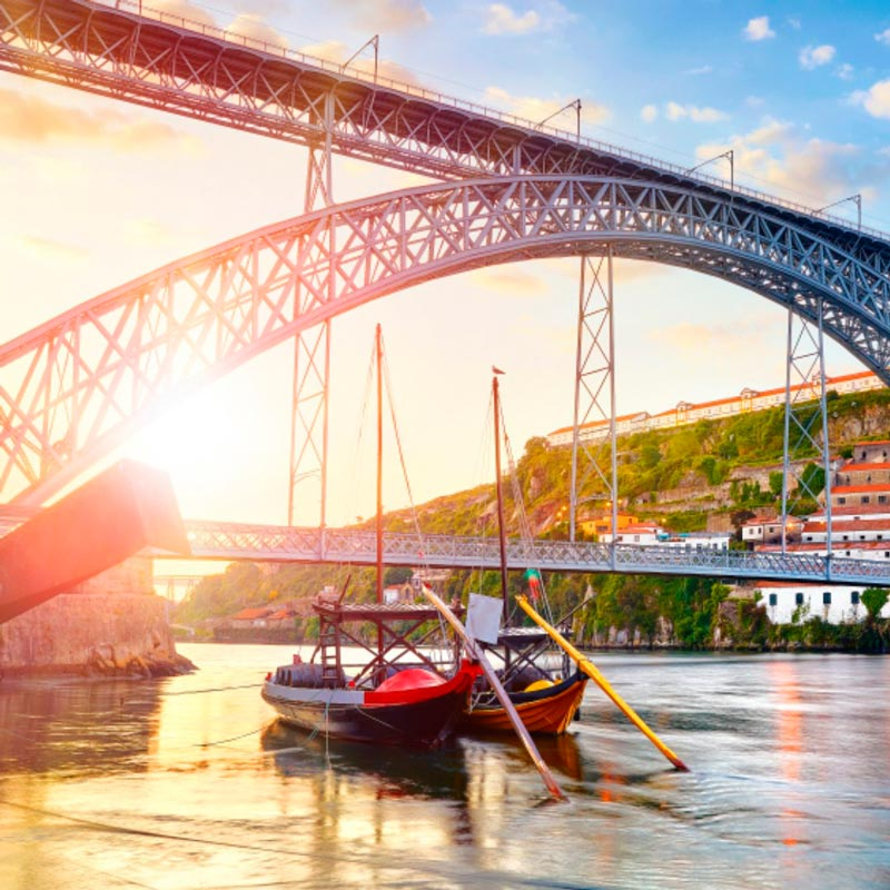 New website for Porto and North Tourism