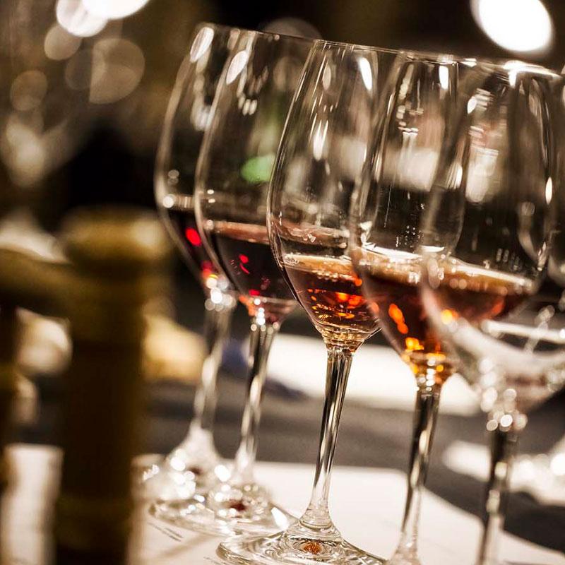 New institutional website for Essência do Vinho