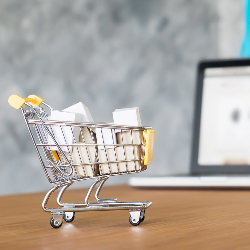 10 trends for e-commerce in 2021