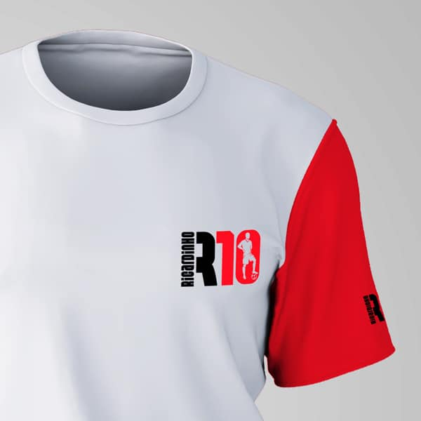 logotipo do ricardinho 10