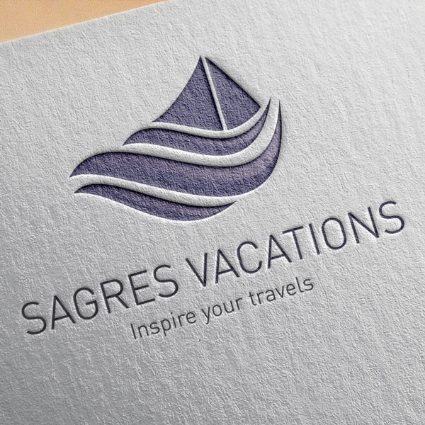logo da sagres vacations