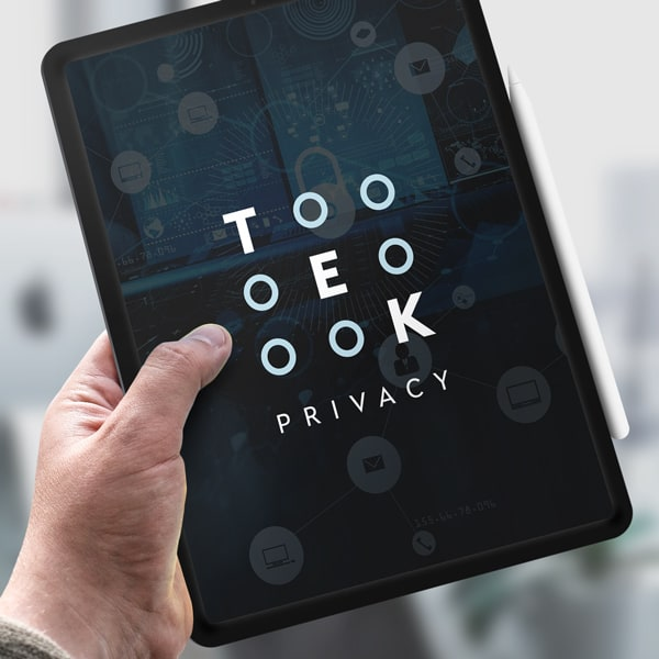 logotipo da tekprivacy
