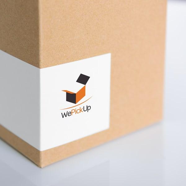 logotipo da wepickup