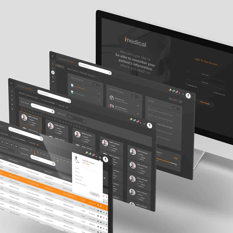 4por4 - software, integrations, apis, intranet and extranet